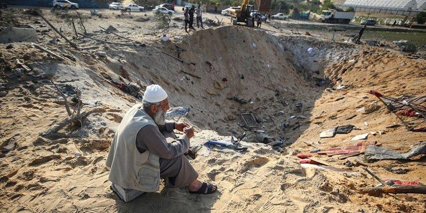 Siyonist Caniler Aynı Aileden 8 Kişiyi Öldürdüklerini İtiraf Etti