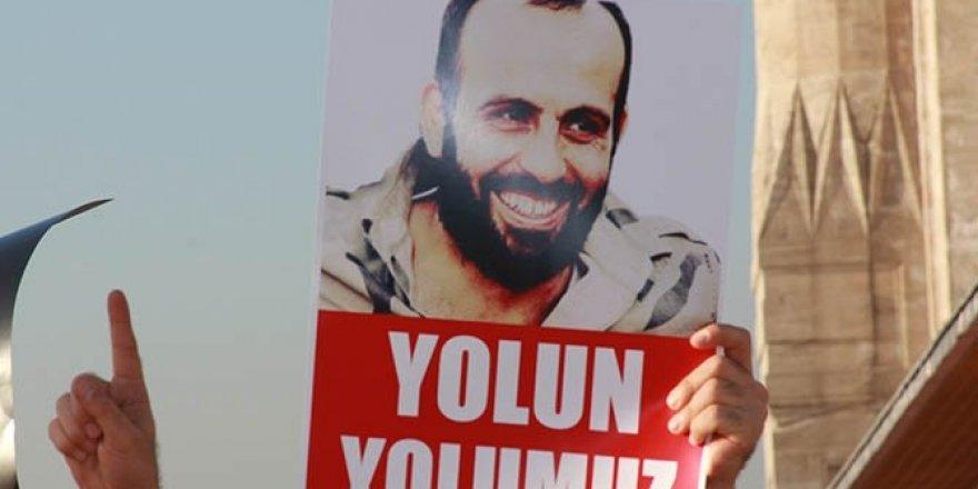 Suriye Halkının Yiğit Evladı ve Komutanı Abdulkadir Salih; Seni Unutmayacağız!