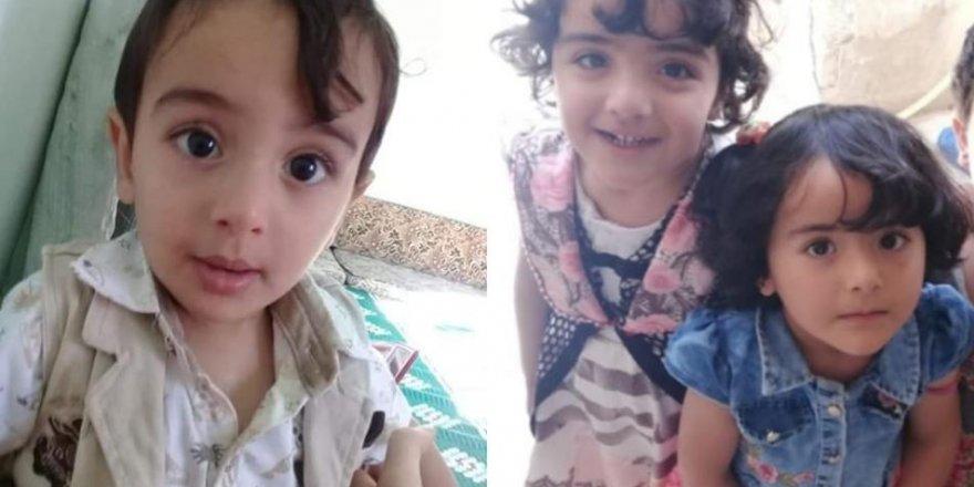 İşgalci Rusya İdlip'te 5 Çocuk Katletti