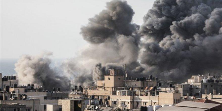 İşgalcilerin  Son Saldırısının Gazze'ye Maliyeti 3,1 Milyon Dolar