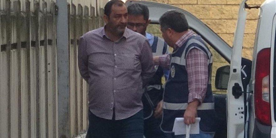 Sosyal Medyada Küfür ve Hakaret Yağdıran Provakatör Mehmet Avcı Tutuklandı