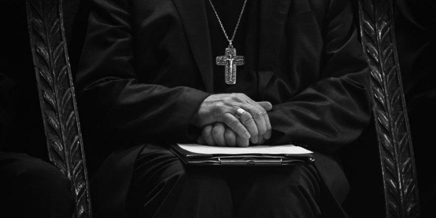 Kanada'dan Kilisede Cinsel Taciz Açlaması
