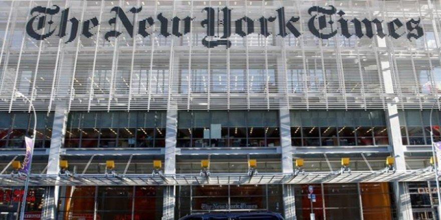 ABD Basını İran İstihbaratının Özel Arşivinden Sızan Belgeleri Yayımladı