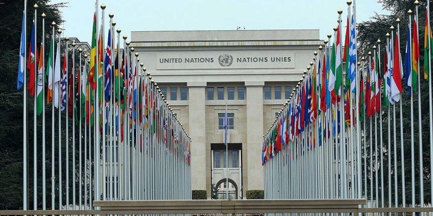 BM: Filistin Topraklarındaki Yahudi Yerleşimleri Uluslararası Hukukun İhlalidir