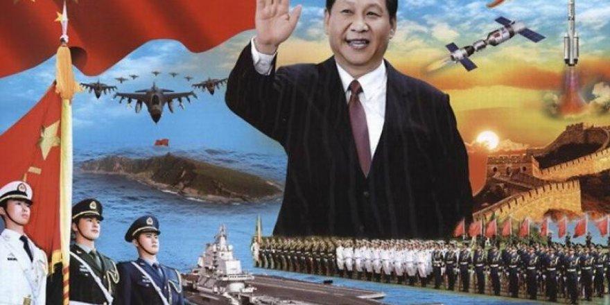 Orwell'ın En Kötü Kabuslarının Bile Ötesinde: Çin, Soykırım İçin Yapay Zekayı Nasıl Kullanıyor?