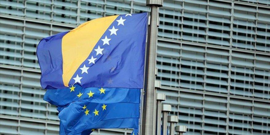 Bosna Hersek'te Yeni Hükümet İçin Uzlaşma Sağlandı