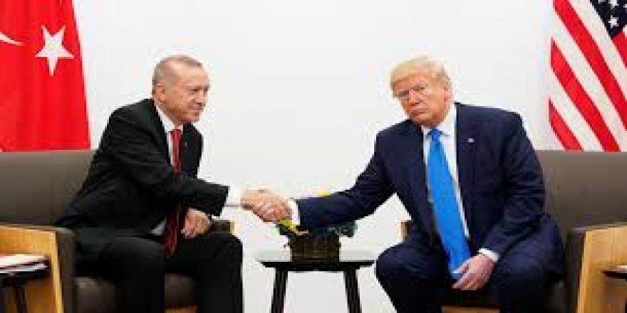 Erdoğan: 'Trump Kazanırsa İşler Düzelecek'