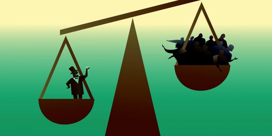 Dünyadaki Servet Adaletsizliği ve Kapitalizm