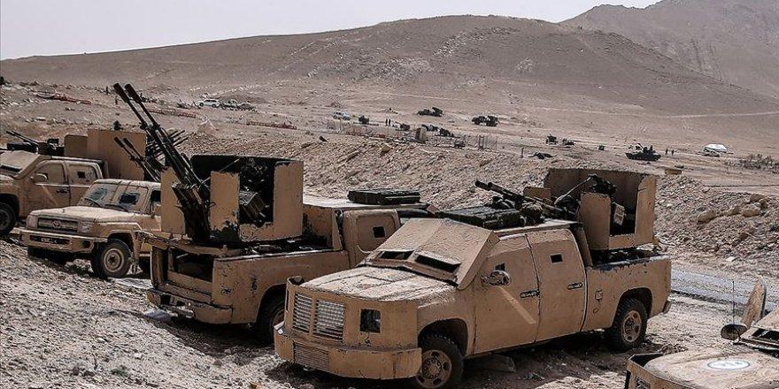 Katil Esed ve Rusya'nın İdlib'e Sızma Girişimleri Sürüyor