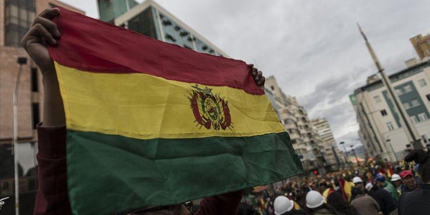 Bolivya'da Göstericilere Müdahale: 3 Ölü