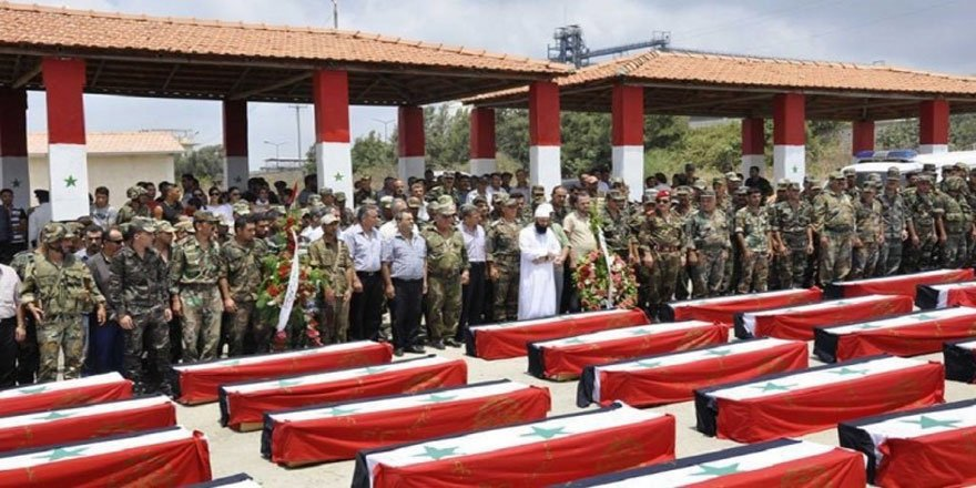 Direnişçiler Humus'ta 15 Esed Askerini Öldürdü