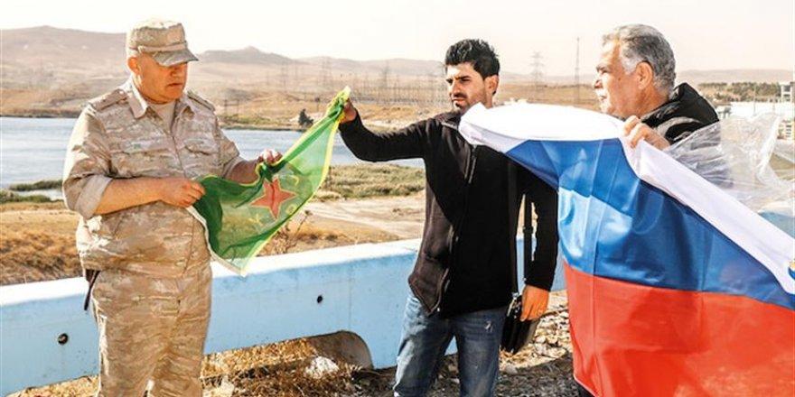 Türkiye'den Kendisini Oyalayan ABD ve Rusya'ya: Eğer Buralar Temizlenmezse Harekatı Başlatacağız