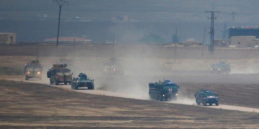 Rusya: Türkiye'nin Suriye'ye Yeni Operasyon Yapabileceğini Söylemesi Şaşkınlık Verici