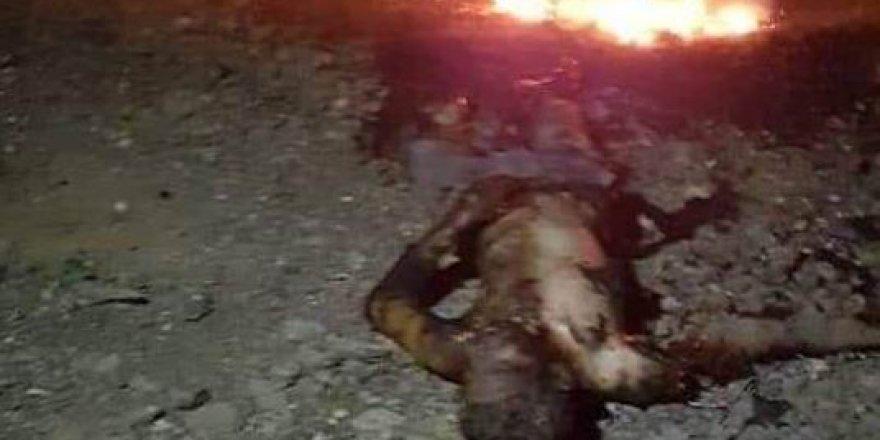 İran ile Esed Güçleri Yetim Kampı ve Kadın Hastanesine Saldırdı