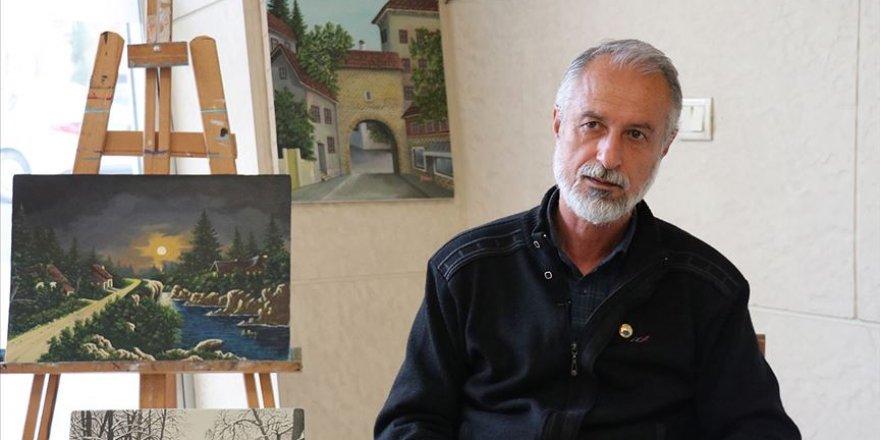 Abdülbaki Kömür: Müziğimiz ve Tiyatromuz Yok Sayılmaya Karşı Protestoydu