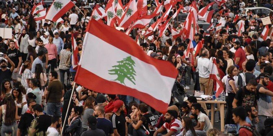 Lübnan'da Üç Eski Bakan Hakkında Yolsuzluk Suçlaması