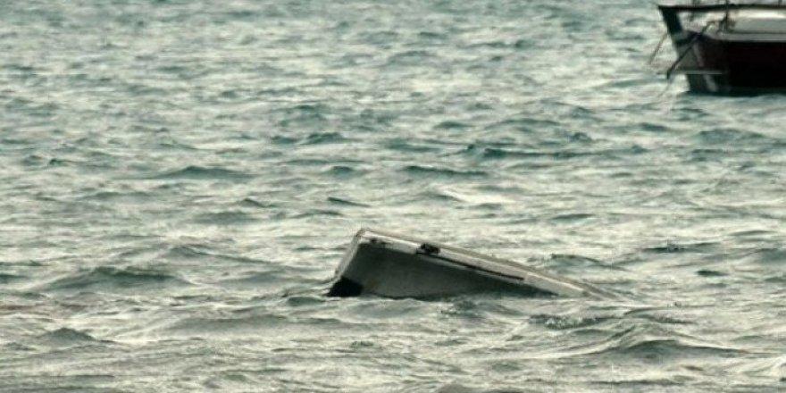 Akdeniz'de Alabora Olan Göçmen Botunda 67 Kişi Hayatını Kaybetti