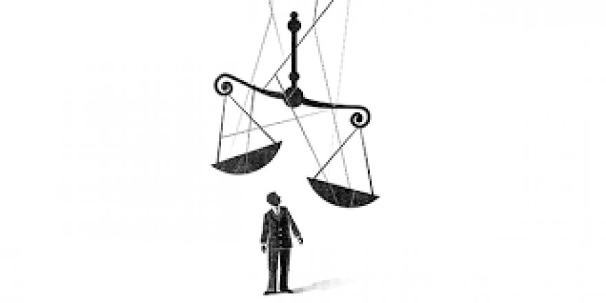 'Keyfiliğe, Hukuksuzluğa Alışmak, Zorbalığın Meşrulaşmasının Kapısını Açar'