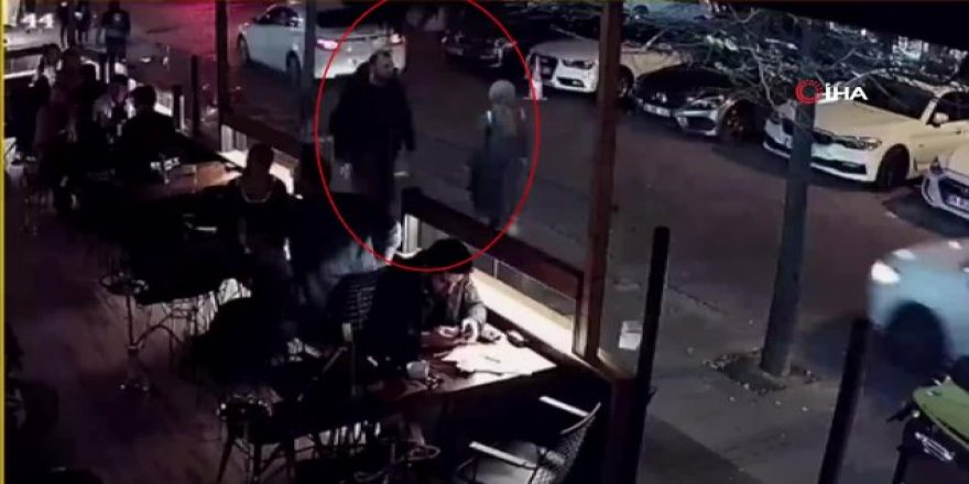 Beşiktaş'ta Başörtülü Öğretmene Saldırının Faili Tutuklandı