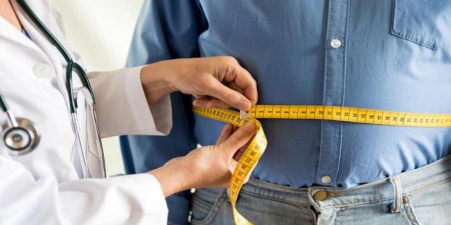 Türkiye'de Üç Kişiden Biri Obez