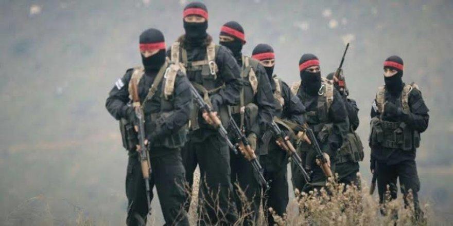 Direnişçilerden Lazkiye ve İdlib'de Esed Güçlerine Operasyon