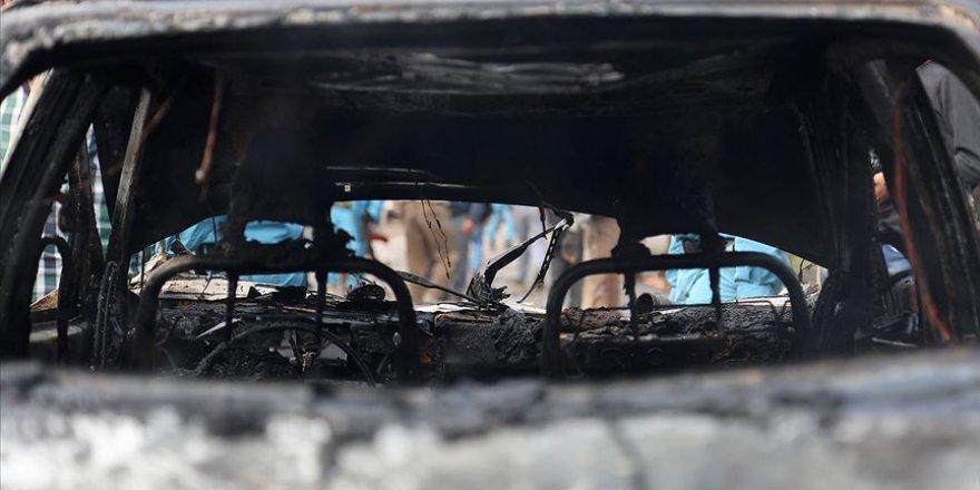 Azez'de Bombalı Araç Saldırısı: 2 Ölü