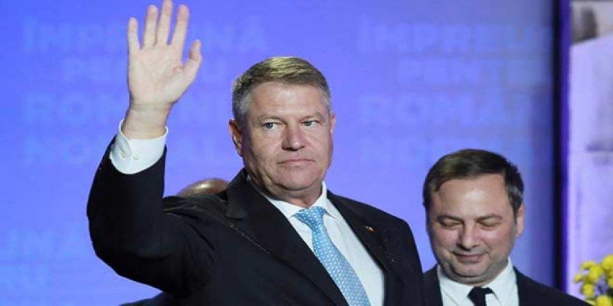 Romanya'da Cumhurbaşkanı Seçiminin Galibi Iohannis Oldu