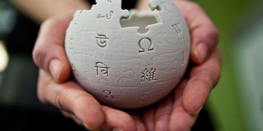 Wikipedia Davasında Türkiye'ye Karşı Mütalaa