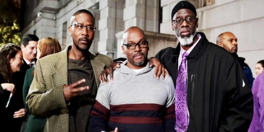 ABD'de 36 Yıl Cezaevinde Yatan Üç Arkadaşın Suçsuz Olduğu Ortaya Çıktı