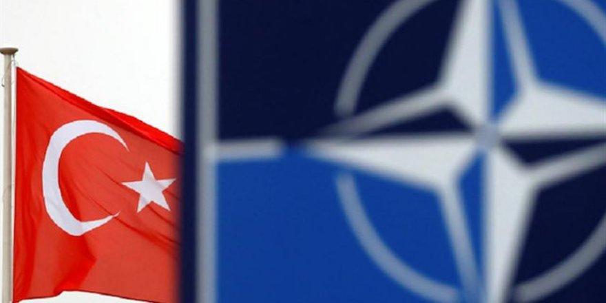 Türkiye'den NATO'ya YPG Resti