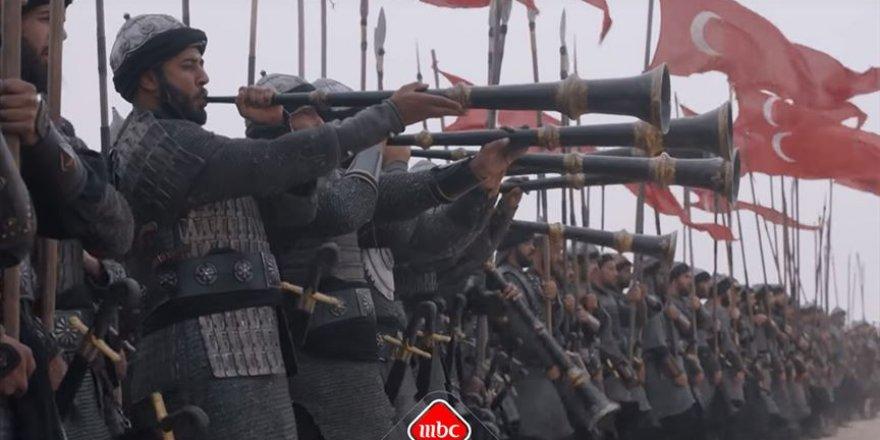 Ateş Krallıkları: Tarihi Çarpıtmanın Şaheseri