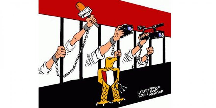 Medyanın Sisi Cuntası İle İmtihanı