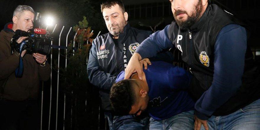 İranlı Mesut Mevlevi'nin Öldürülmesine İlişkin 5 Şüpheli Yakalandı