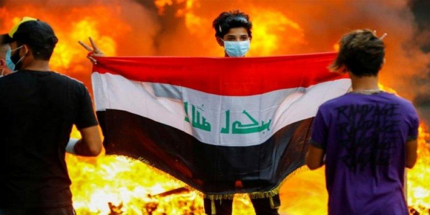 İran, Iraklı Protestocuların Neden Hedefinde?