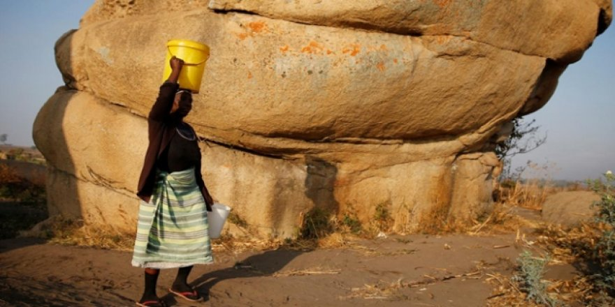 "Afrika'nın ""Tahıl Ambarı"" Açlığa Mahkum Oldu"