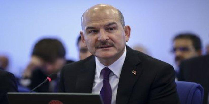Süleyman Soylu: Sokağa Çıkma Yasağı Eleştirilerini Kabul Ettim