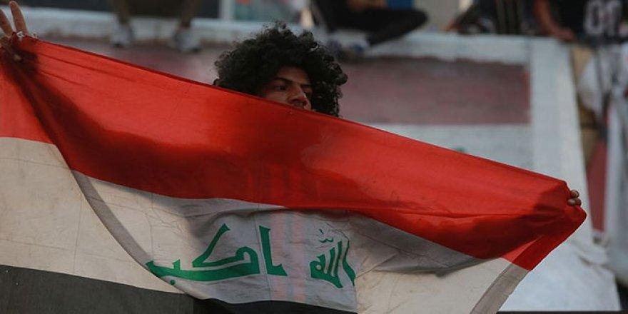Irak'ta erken seçimin tarihi değişti