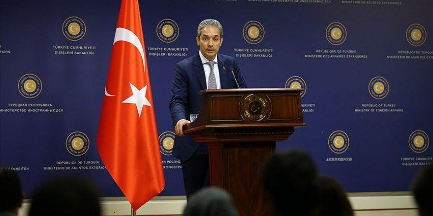 Türkiye ve Libya Oldubittilere İzin Vermeyecek