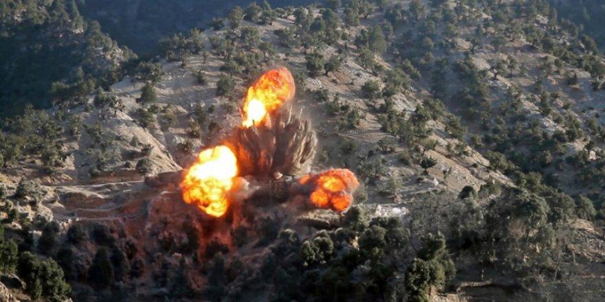 ABD'nin Afganistan'a Attığı 'Tüm Bombaların Anası' Sivillerde Hastalıklara Yol Açıyor