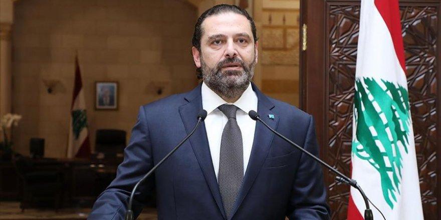 Hariri Yeni Hükümette Yer Almayacak
