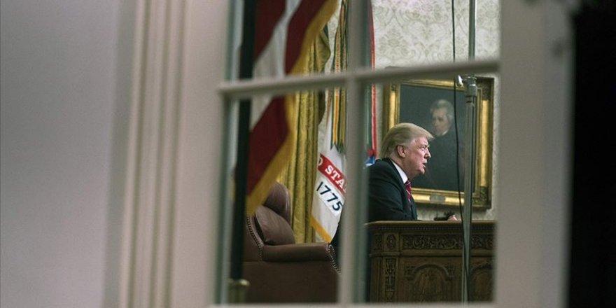 Demokratların Trump'a Yönelik Azil Soruşturması Raporunu Yayımladı