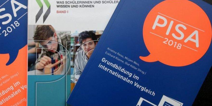 Avrupa PISA Araştırma Sonuçlarını Tartışıyor