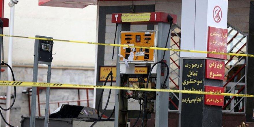 İran'da Benzin Zammının Nedeni Bütçe Açığı