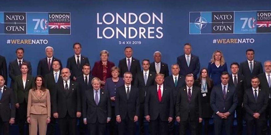 9 Maddelik NATO Sonuç Bildirgesi Yayınlandı