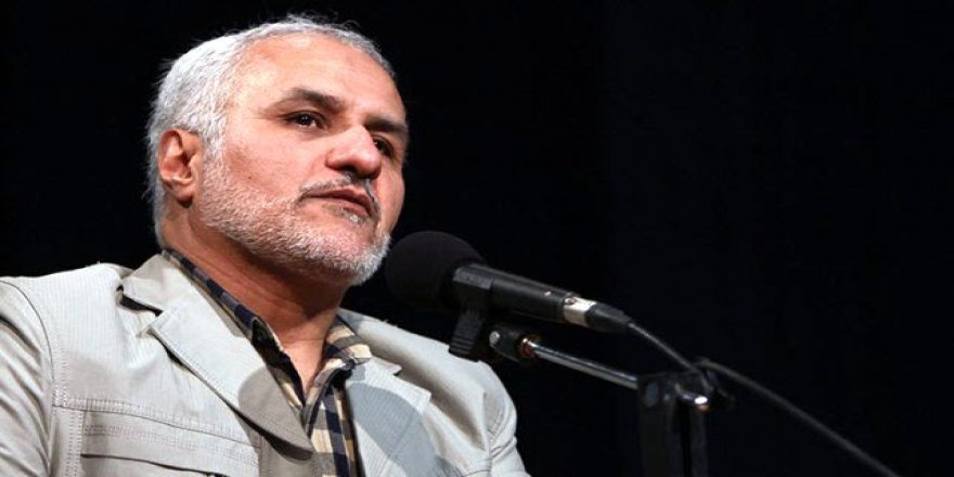 Devrim Muhafızları Eski Komutanı Hasan Abbasi'nin Ağzından İran'ın Suriye ve Irak'taki Emelleri