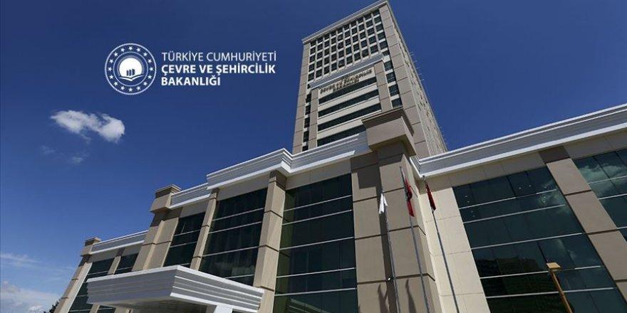 Antalya'da Nifrit Deresini Kirleten İki Fabrikaya 144 Bin 394 Lira Ceza Kesildi