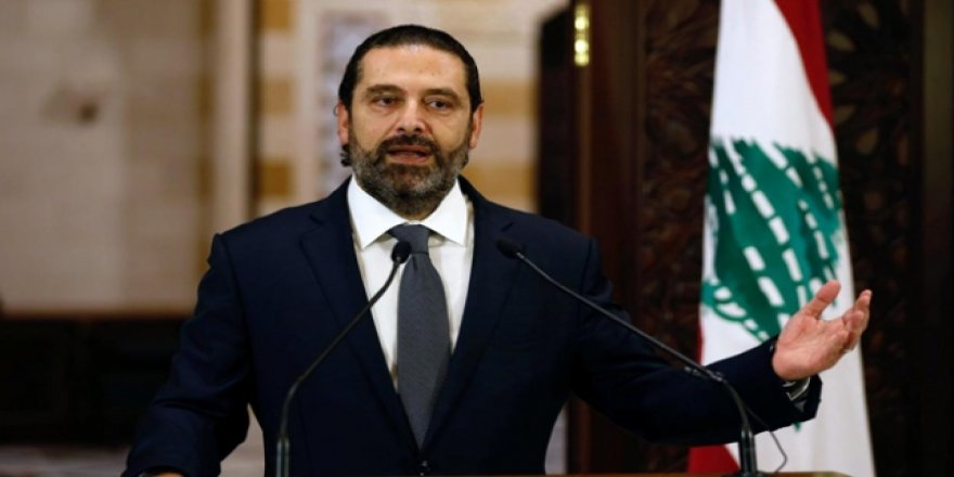 Lübnan, Türkiye Dahil 7 Ülkeden Yardım Talebinde Bulundu