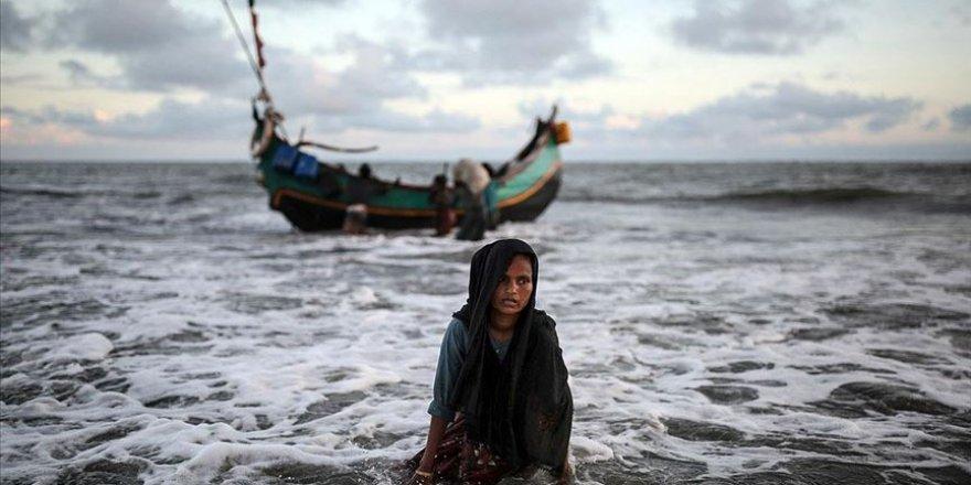 Uluslararası Hukuk Rohingya Testinden Geçiyor