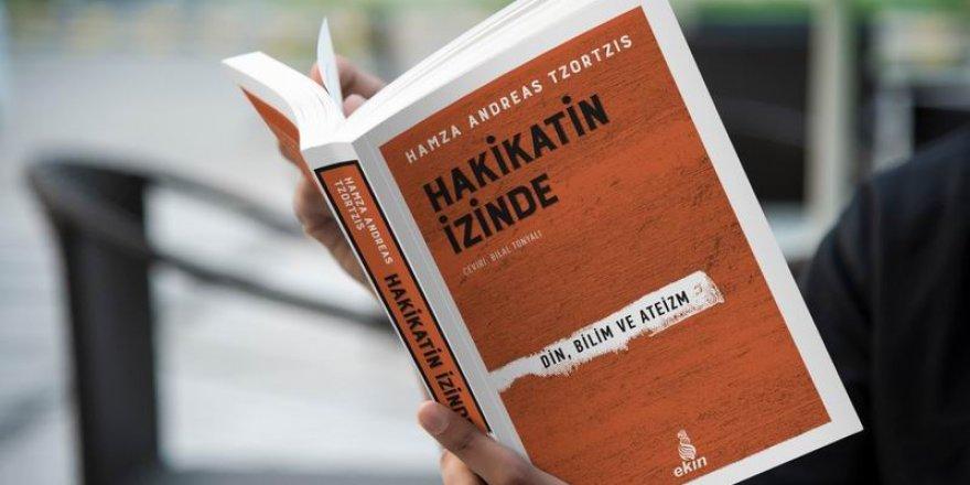 Hamza Andreas Tzortzis'in Merakla Beklenen Kitabı Çıktı!