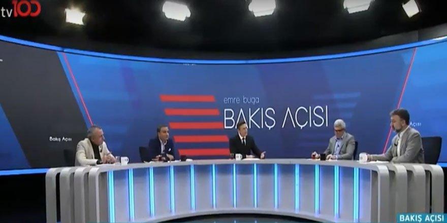 Türkiye'nin Akdeniz Politikası Nasıl Olmalı?